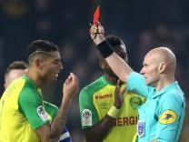 Ligue 1 - FC Nantes vs Paris St Germain