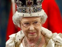 Königin Elizabeth II