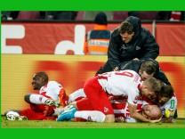 ***BESTPIX***1. FC Koeln v Borussia Moenchengladbach - Bundesliga