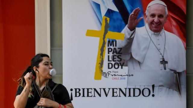 Glaube und Religion Vatikan