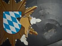Jahresbericht 'Gewalt gegen Polizeibeamte'