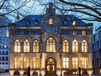 Hotel Europa, The Quest, Köln
