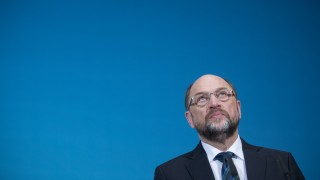 SPD, CDU And CSU Meet To Conclude Preliminary Coalition Talks