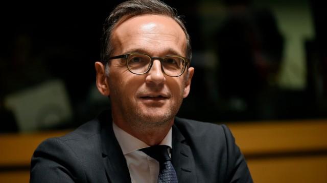 Politik SPD Nach Sondierungsgesprächen