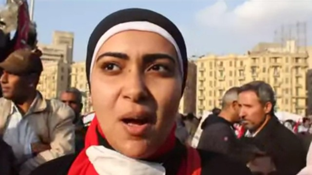 Feuilleton Arabischer Frühling und Internet