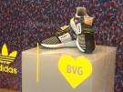 Berlin: Hype um BVG-Sneaker (Vorschaubild)