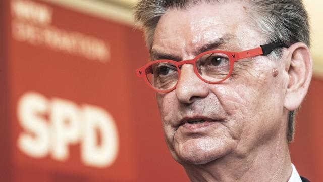 Sitzung der Landtagsfraktion der NRW-SPD