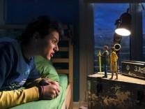 Kinostart - 'Hilfe, ich hab meine Eltern geschrumpft'