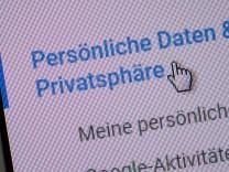 Datensammler: Verbraucher haben einInformationsrecht