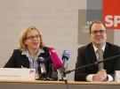 Bayerische SPD-Chefin für Koalitionsverhandlungen (Vorschaubild)