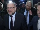 SPD-Chef Schulz gibt sich vor Abstimmung optimistisch (Vorschaubild)