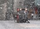 """Sturm """"Friederike"""": Schnee und Glätte treffen Berufsverkehr (Vorschaubild)"""