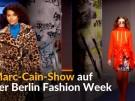 Marc Cain Fashion Show: Power der 80er Jahre (Vorschaubild)