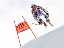Bilder des Tages SPORT ALPINE SKIING FIS WC Kitzbuehel KITZBUEHEL AUSTRIA 16 JAN 18 ALPINE SKI