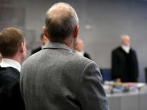 Prozess gegen Arzt wegen sexuellen Missbrauchs
