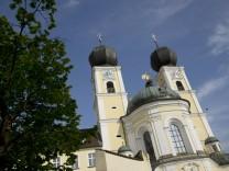 Metten: Kloster-Internat / Der letzte Abitur-Jahrgang