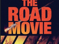 The Road Movie Dashboard