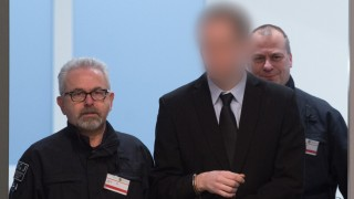 Fortsetzung Prozess 'Gruppe Freital'