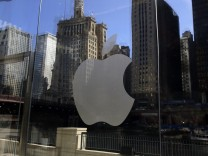 Apple Steuern USA Steuerreform Trump Investitionen Fiskus