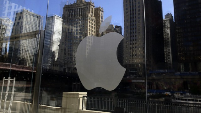 Apple Steuern USA Steuerreform Trump Investitionen Fiskus