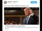 """Trump vergibt """"Fake News""""-Medienpreise (Vorschaubild)"""