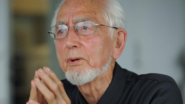 Bundestagswahl Erhard Eppler