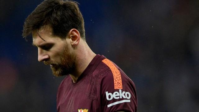 La Liga FC Barcelona