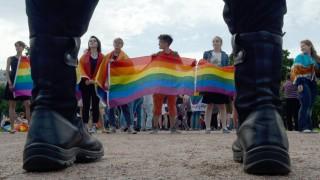 Menschenrechte Jahresbericht 2018 von Human Rights Watch