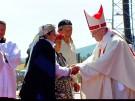 Chile: Papst trifft Mapuche (Vorschaubild)