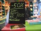 Buchhandel in der Krise (Vorschaubild)