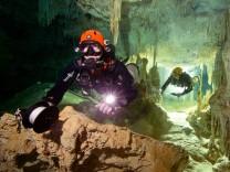 Weltlängste Unterwasserhöhle inMexiko nachgewiesen
