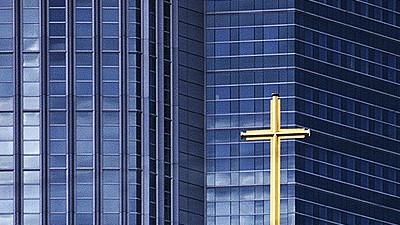 Kirche kritisiert Kapitalismus