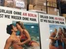 Air-Berlin-Auktion:Kaffeebecher für 100 Euro (Vorschaubild)