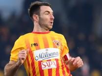 Benevento Calcio v AC Chievo Verona - Serie A; Fabio Lucioni von Benevento Calcio