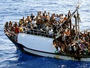 Afrikanische Flüchtlinge in Italien: Endstation Sehnsucht, AFP