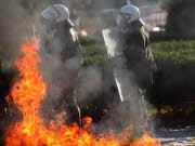 Griechenland, Unruhen, Aufstände, Demonstranten, Unruhen