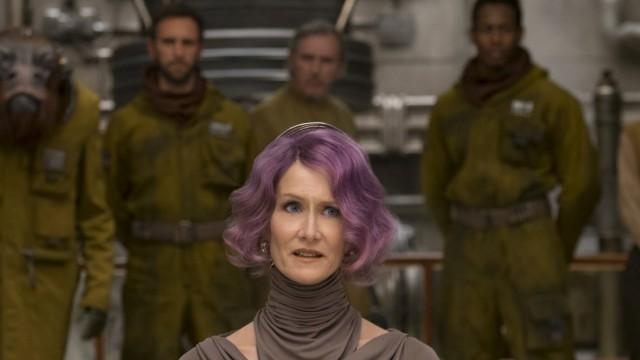 Star Wars Weg Mit Den Frauen Kultur Süddeutschede