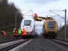 Tote bei Orkan über Deutschland - DB stellt Fernverkehr ein (Vorschaubild)
