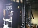 Brandanschlag auf Büro von russischen Menschenrechtlern (Vorschaubild)