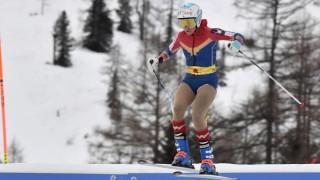Sporticker Ski Alpin