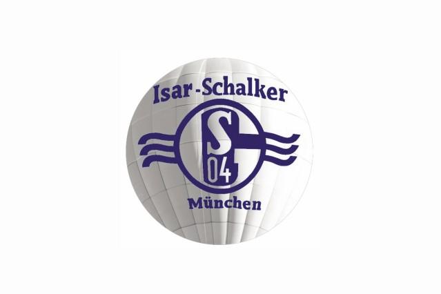 Isar Schalker Logo