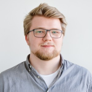 Portrait  Moritz Zajonz