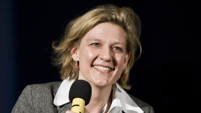 Martina Schuegraf
