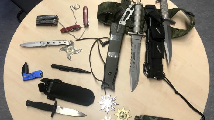 Polizei durchsucht Reichsbürger-Wohnung