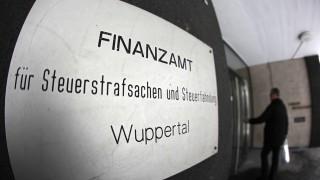 Finanzamt - Steuerfahndung