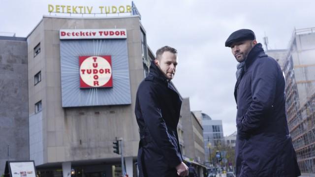 Detektiv Tudor