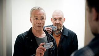 Tatort: Bausünden; Tatort WDR Köln Ballauf Schenk