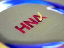 HNA ist auch Großaktionär bei der Deutschen Bank