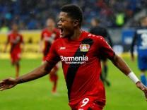 Bundesliga - TSG 1899 Hoffenheim vs Bayer Leverkusen