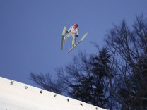 Ski Flying World Championships